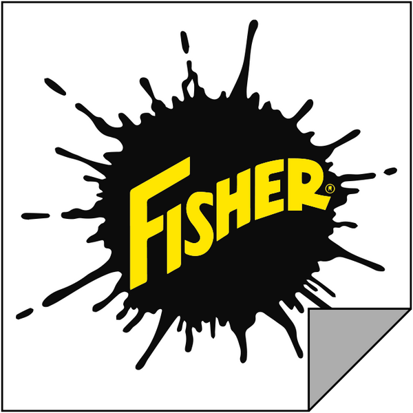 Fisher bolt 3/4-10 x 2.5 G5