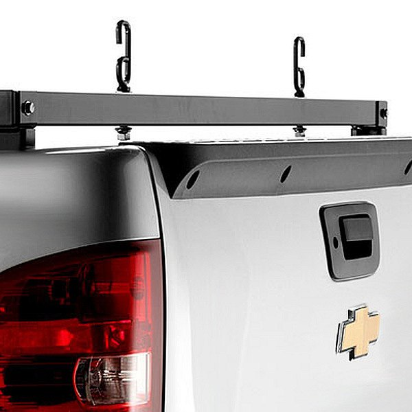Back Rack 11506Rear BarRear Bar, 1975-1996 Ford F-150 8 ft only