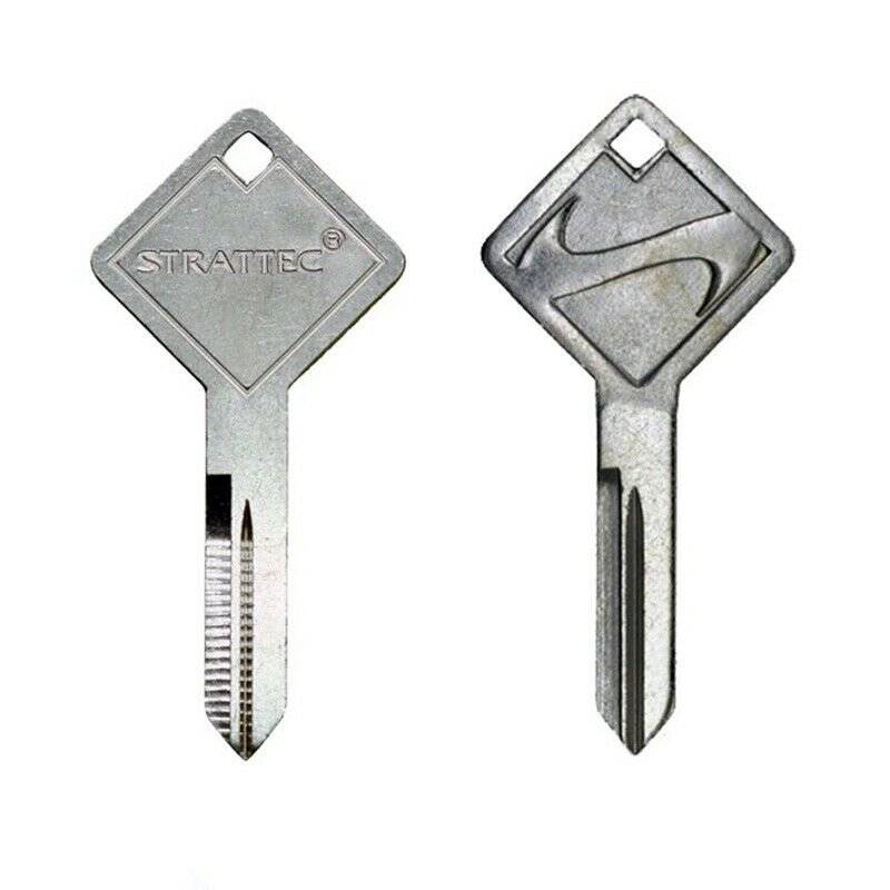 ARE Brand Replacement Truck Topper Camper Shell Key Code 0001-0020