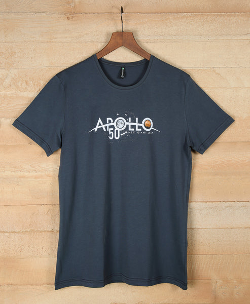Apollo 11 50th Anniversary T-Shirt