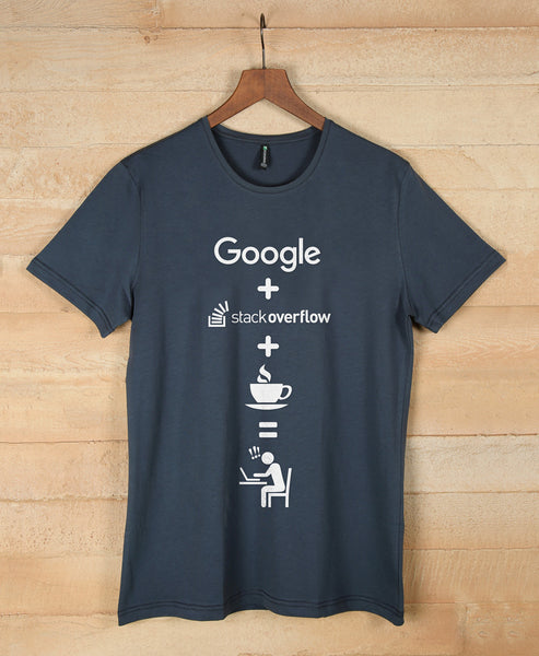 Life of a Developer T-shirt