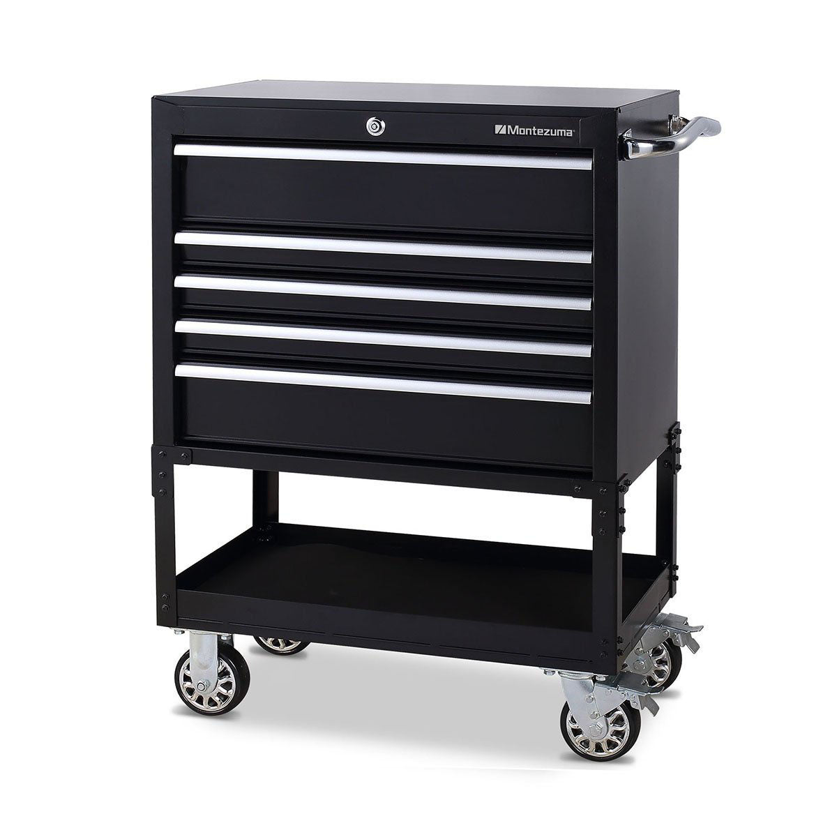 30 in. Utility Cart