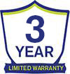 Montezuma garage flooring warranty