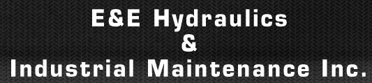 E&E Hydraulics & Industrial Maintenance Inc