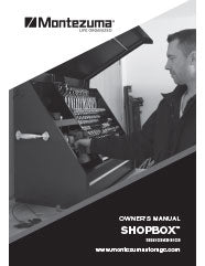 The Triangle Shopbox Manual