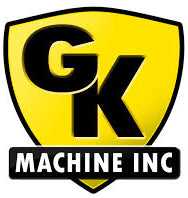 GK Machine Inc