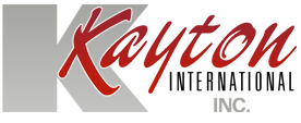 Kayton International Inc