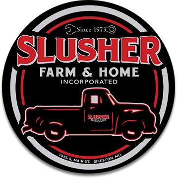 Slusher Farm & Home Incorporated