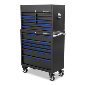 36 x 18 in. 8-Drawer Tool Chest