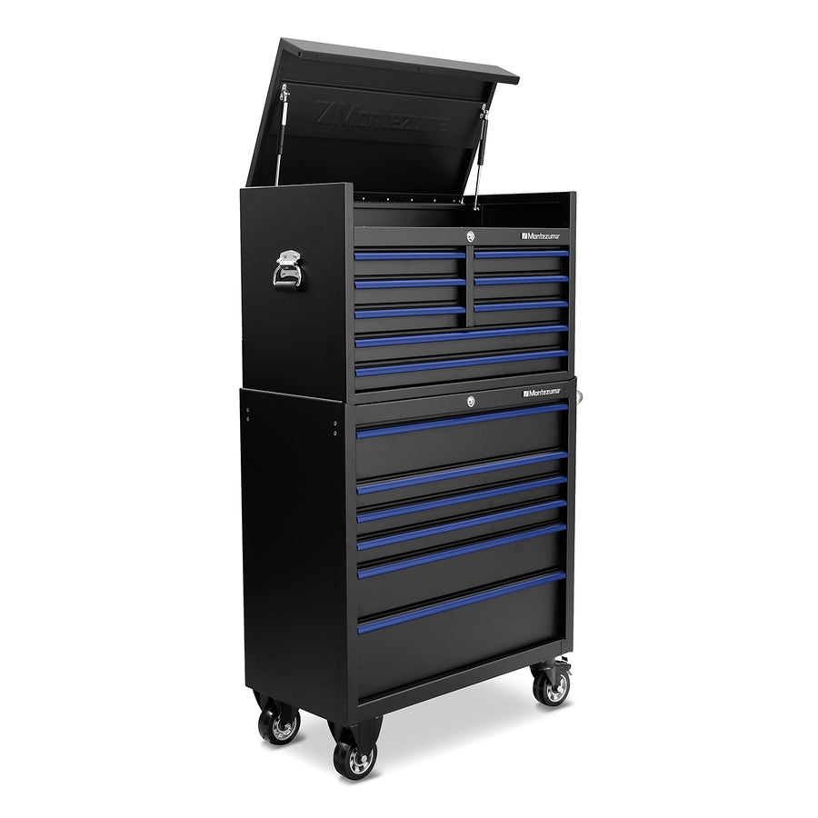 36 x 18 in. 6-Drawer Tool Cabinet