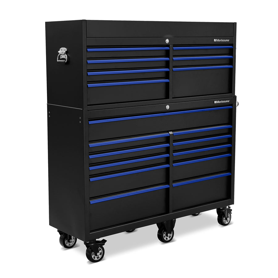 56 x 18 in. 7-Drawer Tool Chest