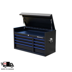 41 x 18 in. 8-Drawer Tool Chest