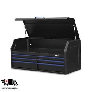 56 x 24 in. 6-Drawer Tool Chest