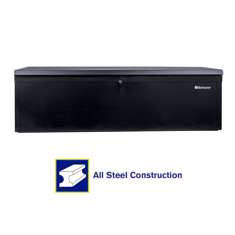 42 in. Steel Utility Box