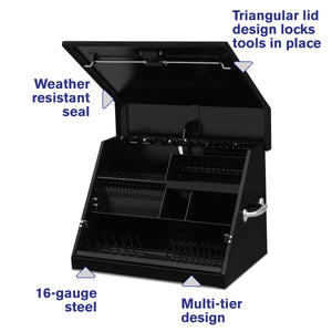 26 x 18 in. Steel Triangle® Toolbox
