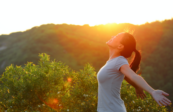 Preventative Health: 5 Habits To Adopt To Empower Yourself From the Inside Out