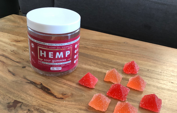 An Insider's Guide to the Best Hemp Gummies You Can Find