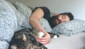 THE SCIENCE OF SLEEP: 5 WAYS TO GET A BETTER NIGHT'S REST