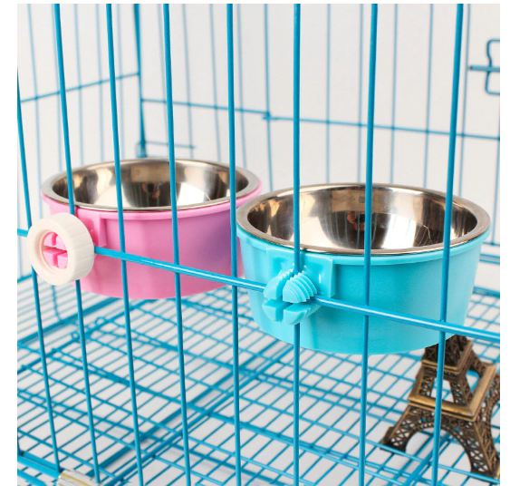 Pet Crate Bowl™ - Luxury Goods Mall
