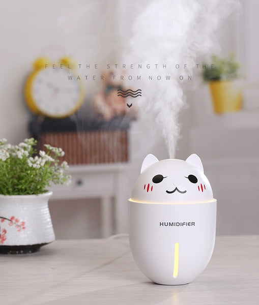 Multi-Functional Cat Humidifier™ - Luxury Goods Mall