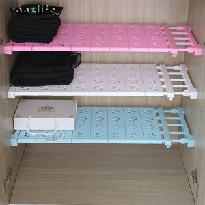 Stretchable Storage Shelf® - Luxury Goods Mall