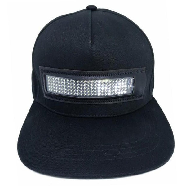 LED Light-Up Party Cap™ - Luxury Goods Mall