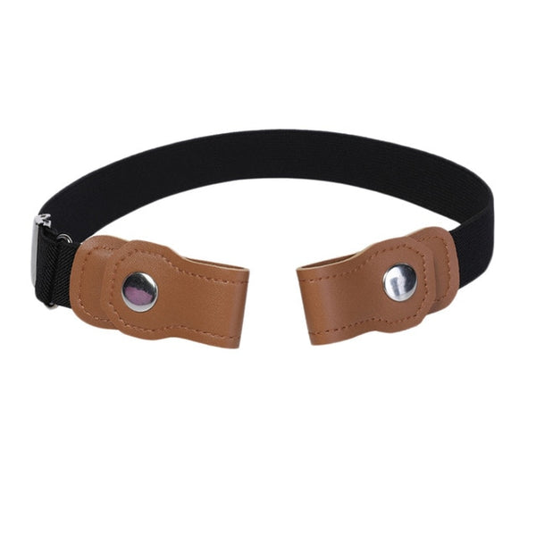 No-Buckle Stretchy Belt™ - Luxury Goods Mall