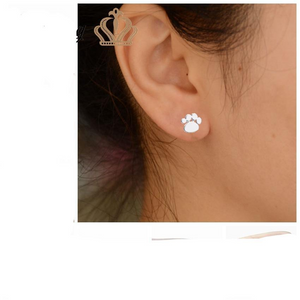 Luxury Paw Earrings™ - Luxury Goods Mall