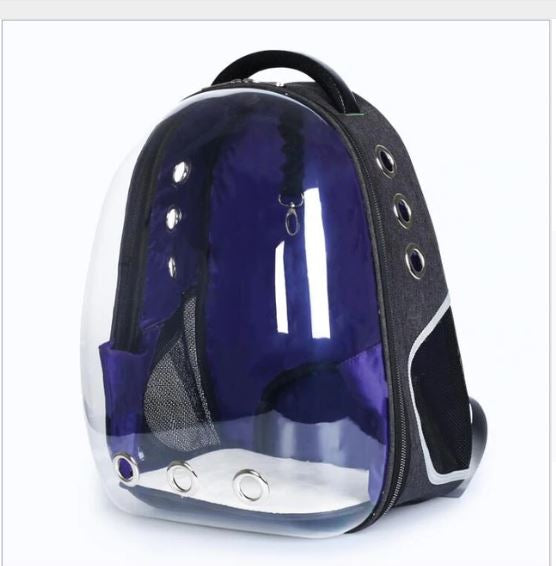 Space Capsule Pet Carrier™ - Luxury Goods Mall
