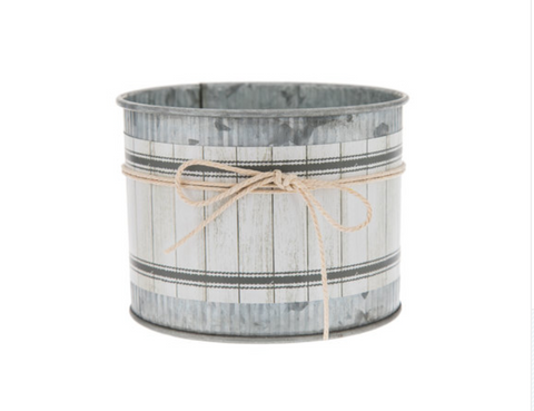 Vanilla Kitchen Candle Tin