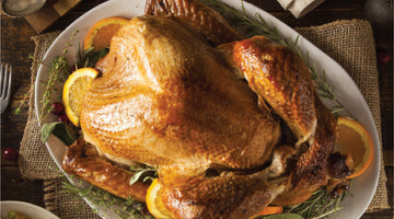 The Perfect Turkey Brine