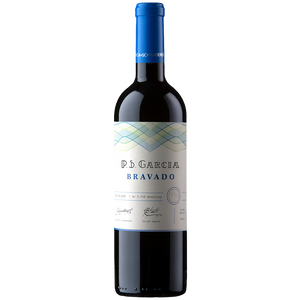 PS Garcia Bravado Red Blend