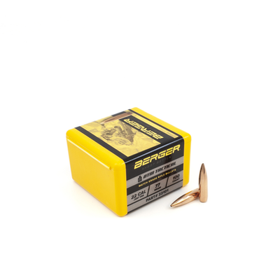 Berger 22cal 77gr OTM Tactical  #22101 - BLUE COLLAR RELOADING