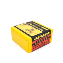 Berger 6.5mm 140gr VLD Hunting #26504 - BLUE COLLAR RELOADING