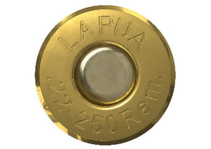 Lapua 22-250 Remington Brass - BLUE COLLAR RELOADING