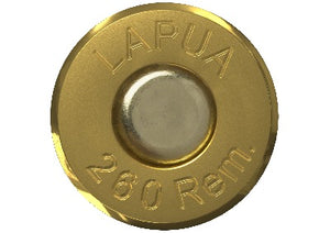 Lapua 260 Remington Brass #4PH6050 - BLUE COLLAR RELOADING