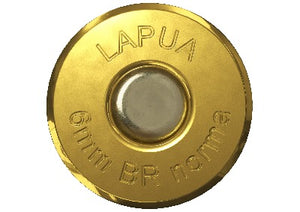 Lapua 6mm BR Norma Brass #4PH6046 - BLUE COLLAR RELOADING