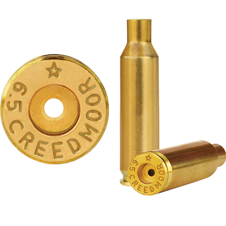 Starline 6.5 Creedmoor Brass - BLUE COLLAR RELOADING