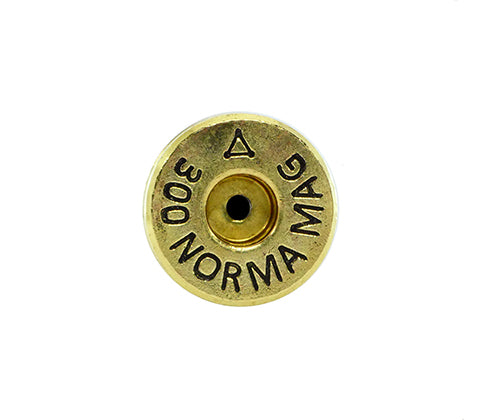 ADG 300 Norma Mag Brass - BLUE COLLAR RELOADING