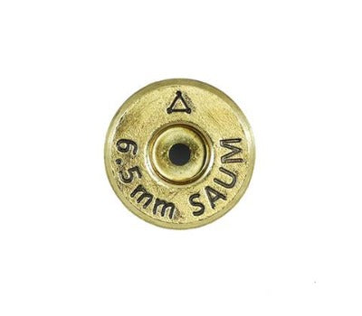 ADG 6.5 Short Action Ultra Magnum Brass