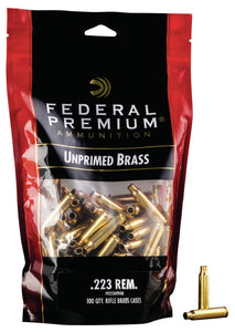 Federal 223 Remington Brass - BLUE COLLAR RELOADING