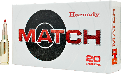 Hornady 6mm ARC 108gr ELD-Match - BLUE COLLAR RELOADING