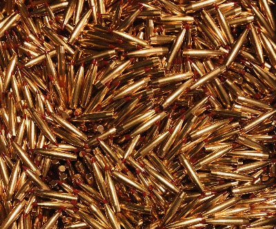 Hornady 6mm 108gr ELD-Match  #24561B - BLUE COLLAR RELOADING