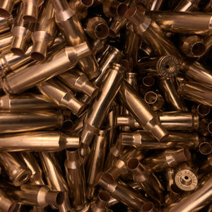 Hornady 6.5 Creedmoor Brass - BLUE COLLAR RELOADING