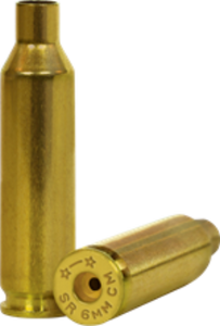 Starline 6mm Creedmoor Brass SR - BLUE COLLAR RELOADING