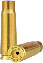 Starline 7.62x39mm Russian Brass - BLUE COLLAR RELOADING