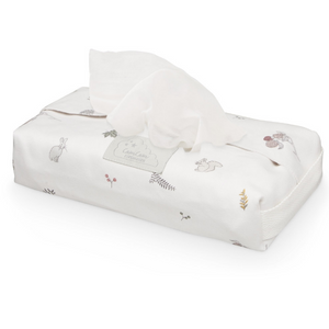 Cam Cam baby wipes cover - Fawn