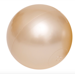 MISIOO ballen 50 stuks - Light gold