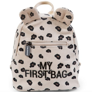 Childhome my first bag - Leopard