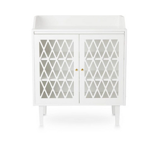 CamCam harlequin changing table - White